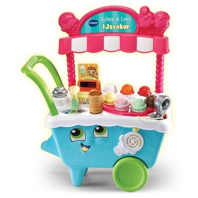 VTech Kinder-Eis-/Glace- Stand