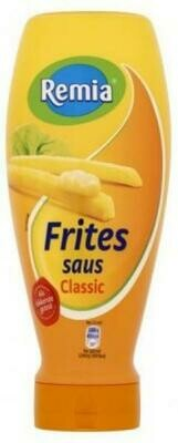 Grosspackung Remia Fritessaus Classic Pommes Frites Sauce (6 x 500 ml)= 3 Liter
