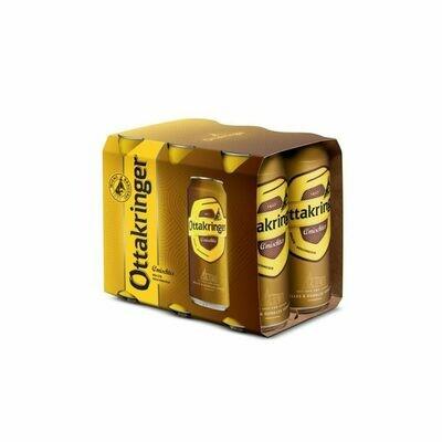 Grosspackung Ottakringer Gmischtes / Bier aus Österreich 24 x 0,5l = 12 Liter