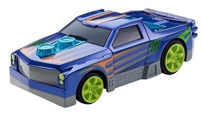 Hot Wheels Ai Smart Car RC Turbo Diesel 15 cm lila