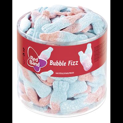 Restposten Red Band Stückartikel – Klarsichtdose Bubble Fizz - 1,15 kg Dose