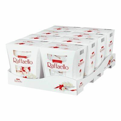Grosspackung Raffaello 230 g, 8er Pack = 1,84 kg
