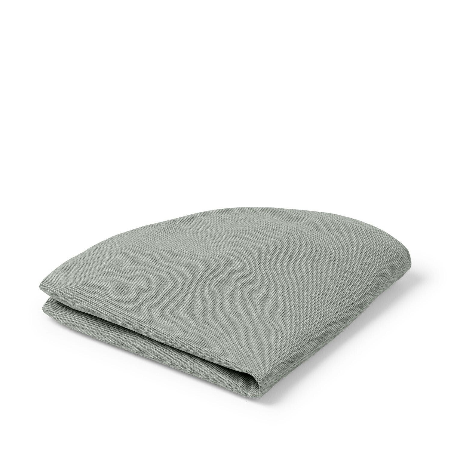 TADAZHI HUNDEBETT / KATZENBETT BETTLAKEN POESPAS BED SHEET MELLOW GREEN