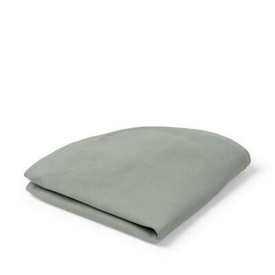 TADAZHI HUNDEBETT / KATZENBETT BETTLAKEN POESPAS BED SHEET MELLOW GREEN