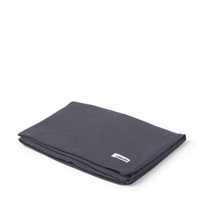 TADAZHI HUNDEBETT / KATZENBETT BETTLAKEN TOBINE BED SHEET WARM GREY - 100X70X14 CM