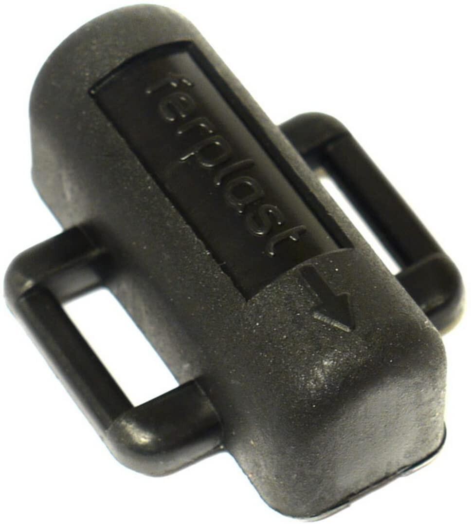 Ferplast Magnet Swing 7 für Hundeklappe Katzenklappe 3,5 cm schwarz