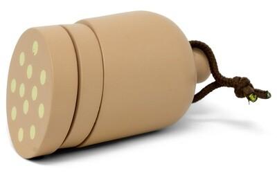 Mamamemo Sandwich-Wurst aus Holz, 7 cm, 3-teilig, 3 Varianten