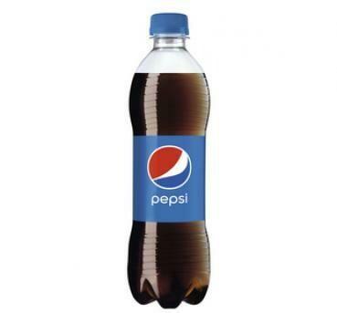 Grosspackung Pepsi Cola (24 x 0,5 Liter PET-Flaschen EU) = 12 Liter