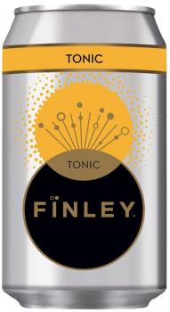 Grosspackung Finley Tonic (24 x 0,33 Liter Dosen EU) = 7,92 Liter