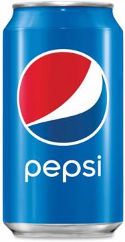 Grosspackung Pepsi Cola (24 x 0,33 Liter Dosen DE) = 7,92 Liter