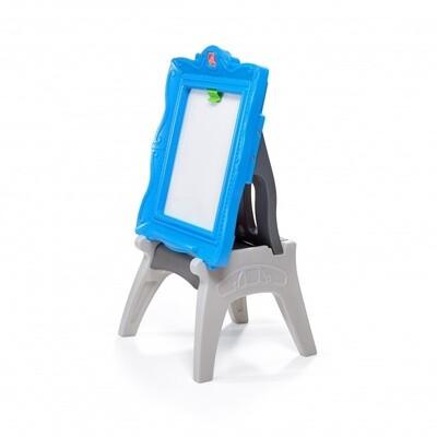 Step2 Meister- Staffelei Donkey, blau