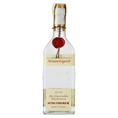 Grosspackung Schladerer Himbeergeist 42 % Vol. 6 x 0,7 l Flaschen = 4,2 Liter