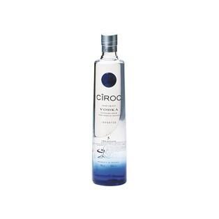 Grosspackung Ciroc Wodka aus Frankreich 6 x 0,7 l = 4,2 Liter