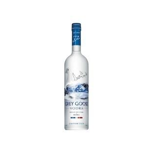 Grosspackung Grey Goose Wodka aus Frankreich 6 x 1,5 l = 9 Liter
