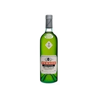 Grosspackung Pernod Absinthe aus Frankreich 6  x 0,7 l = 4,2 Liter