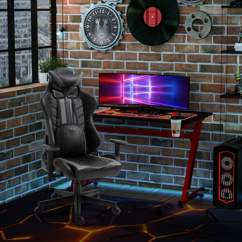 Vinsetto ergonomischer Bürosessel und Gamingchair