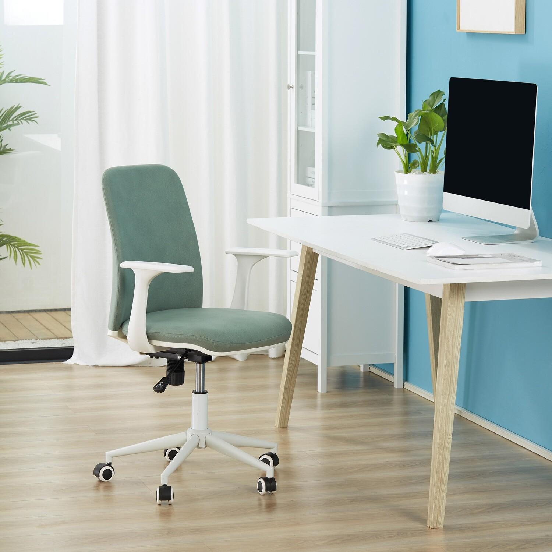 Vinsetto Bürostuhl 61 cm x 55 cm x 98 cm
