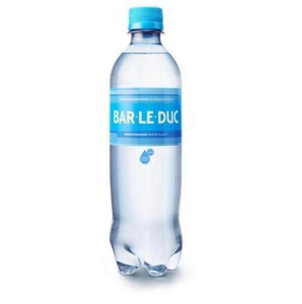 Bar le Duc stilles Wasser (STG 24 x 0,5 Liter PET Flaschen) = 12 Liter
