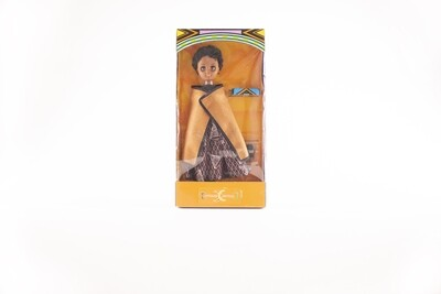 Ntombenhle African Dolls