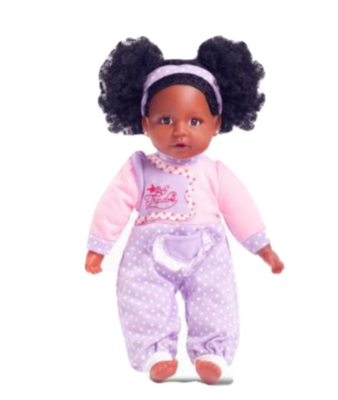 Baby Thando Doll