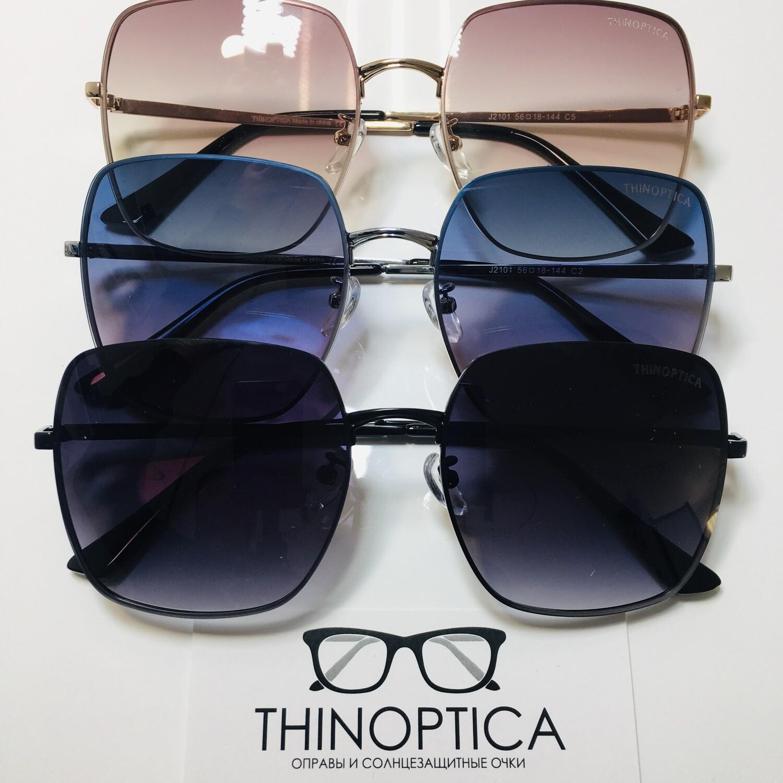 Солнцезащитные очки THINOPTICA J2101