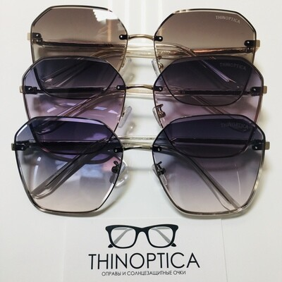 Солнцезащитные очки THINOPTICA 3407