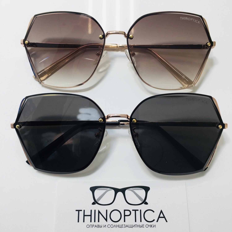 Солнцезащитные очки THINOPTICA 3486