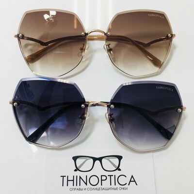 Солнцезащитные очки THINOPTICA D6736