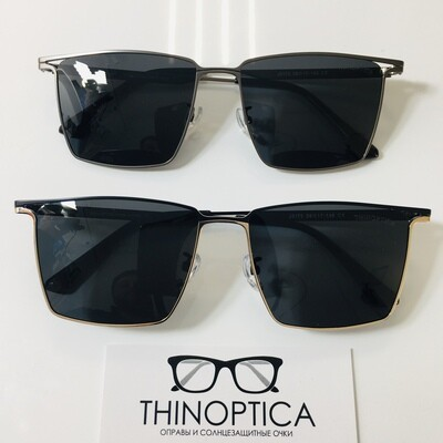 Солнцезащитные очки THINOPTICA 3175P