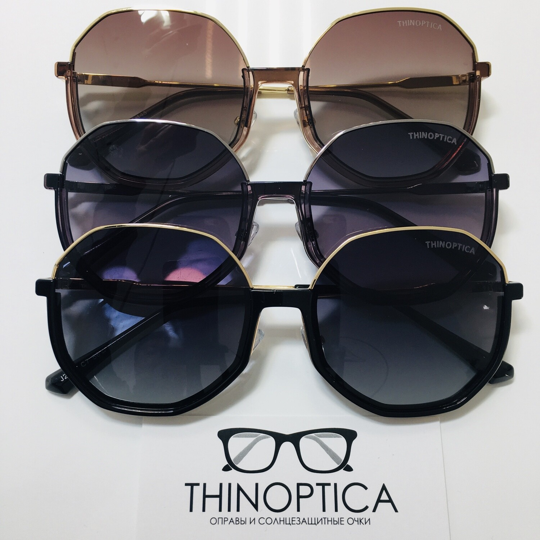 Солнцезащитные очки THINOPTICA J2030P