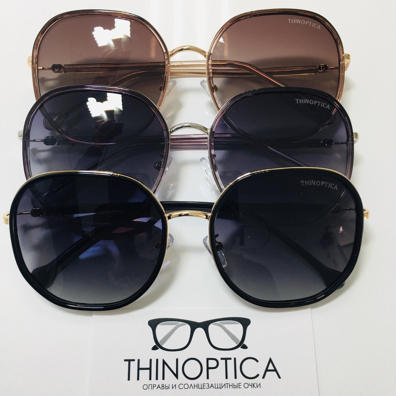Солнцезащитные очки THINOPTICA J2117P