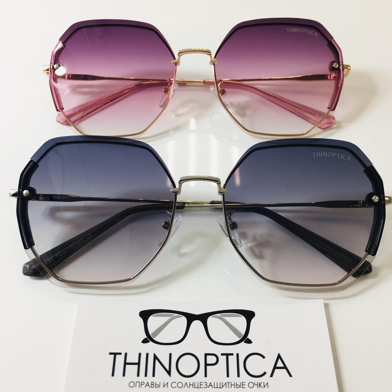 Солнцезащитные очки THINOPTICA 3431P
