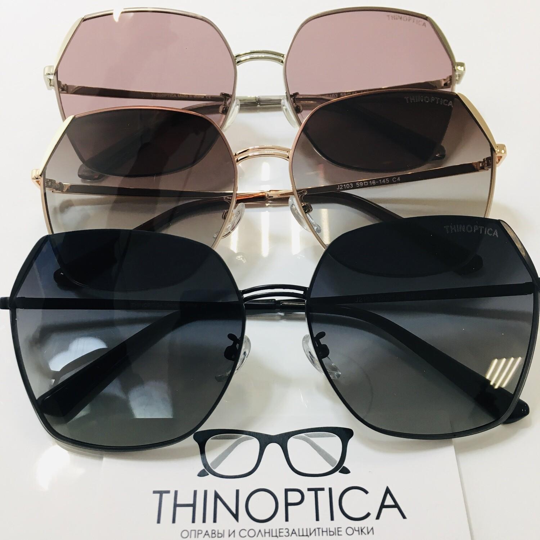 Солнцезащитные очки THINOPTICA J2103