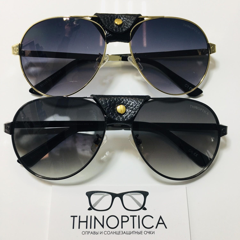 Солнцезащитные очки THINOPTICA 50331