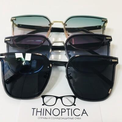 Солнцезащитные очки THINOPTICA 50598