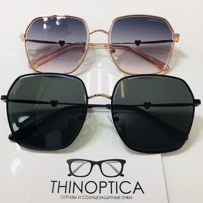Солнцезащитные очки THINOPTICA 3391