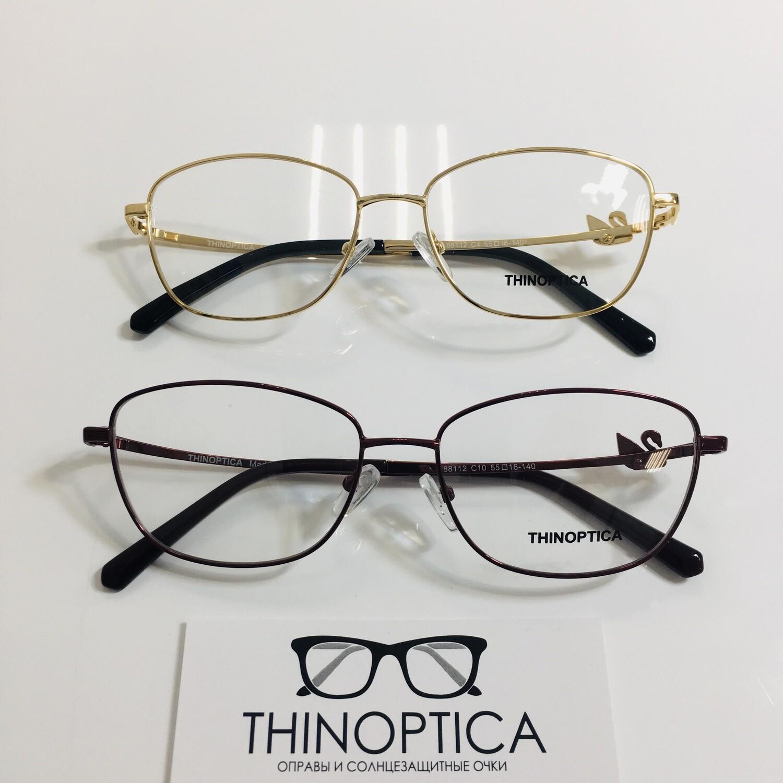 Оправа для очков THINOPTICA 88112