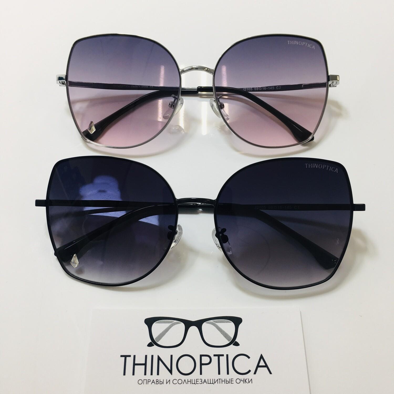Солнцезащитные очки THINOPTICA J2105