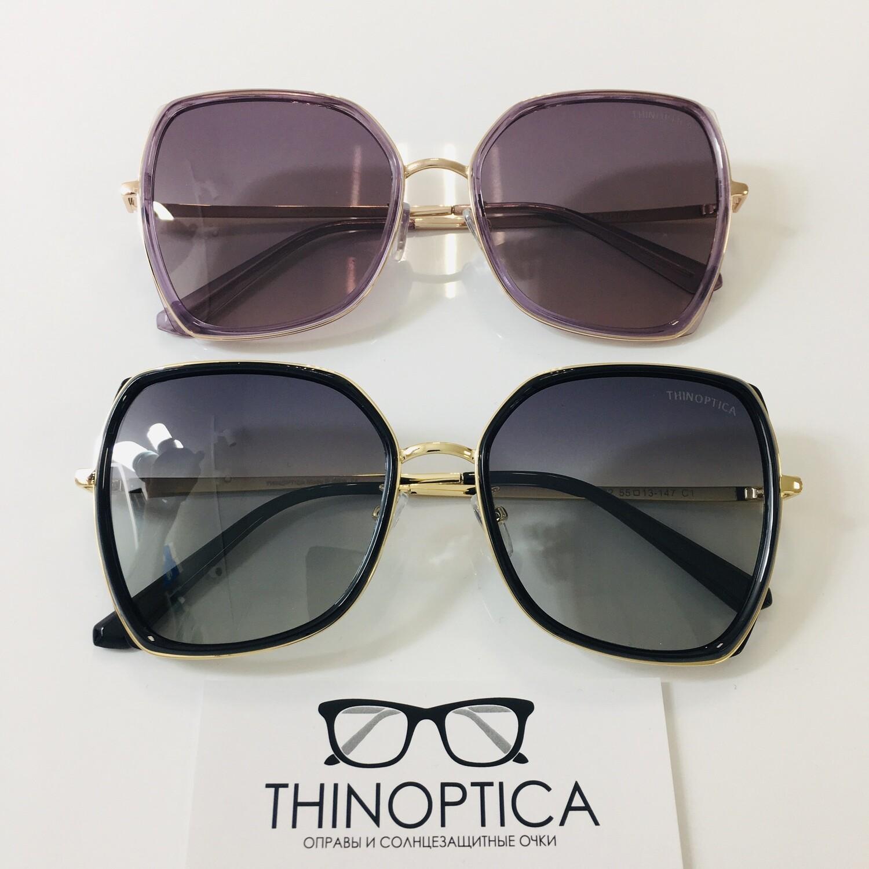 Солнцезащитные очки THINOPTICA 3322P