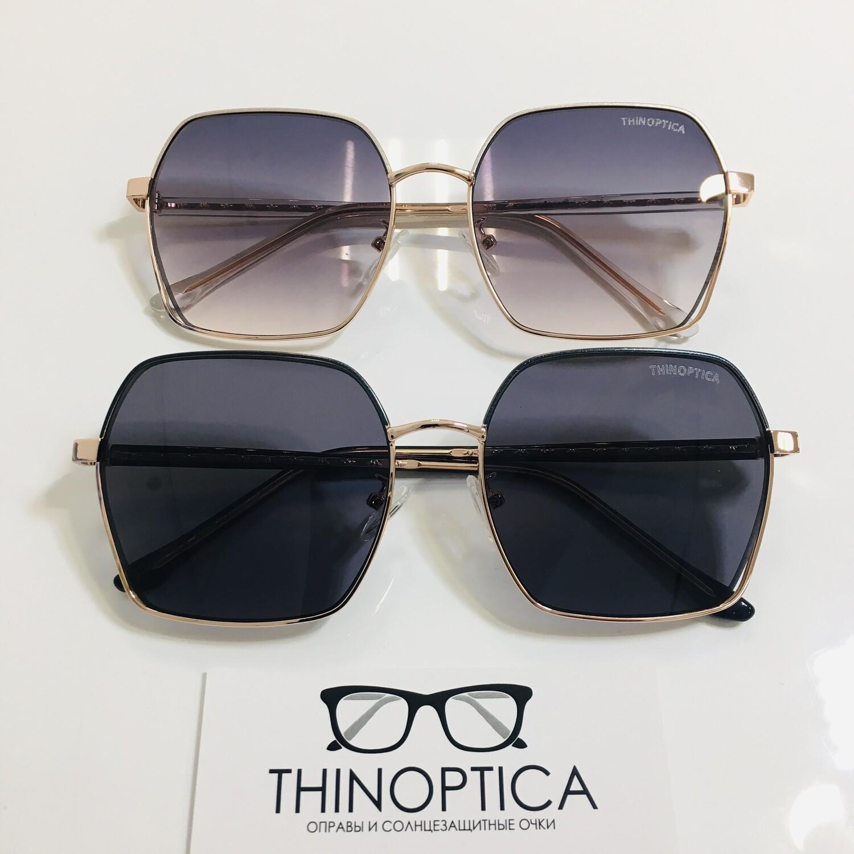 Солнцезащитные очки THINOPTICA 3434