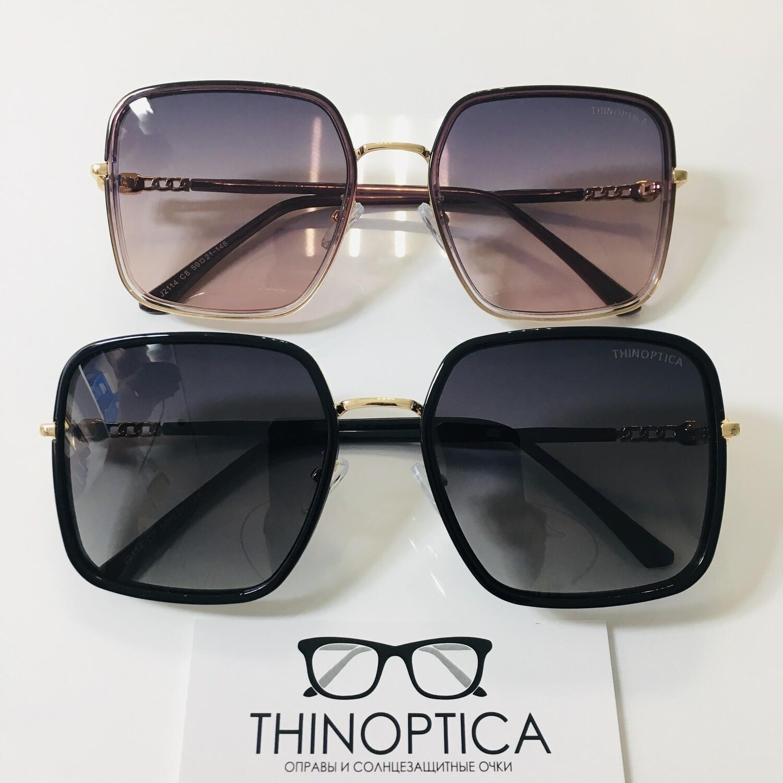 Солнцезащитные очки THINOPTICA J2114