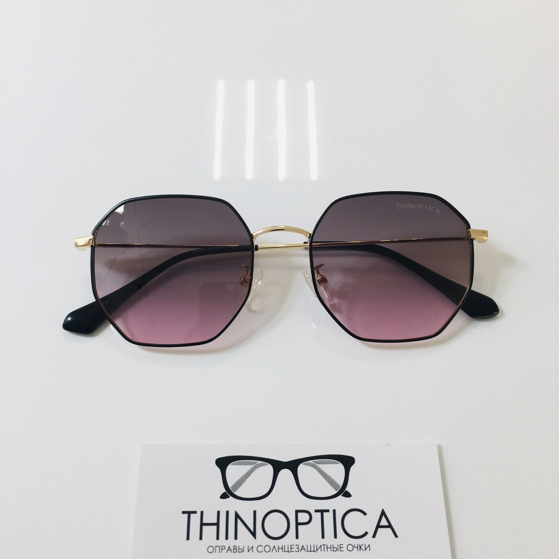 Солнцезащитные очки THINOPTICA 8055