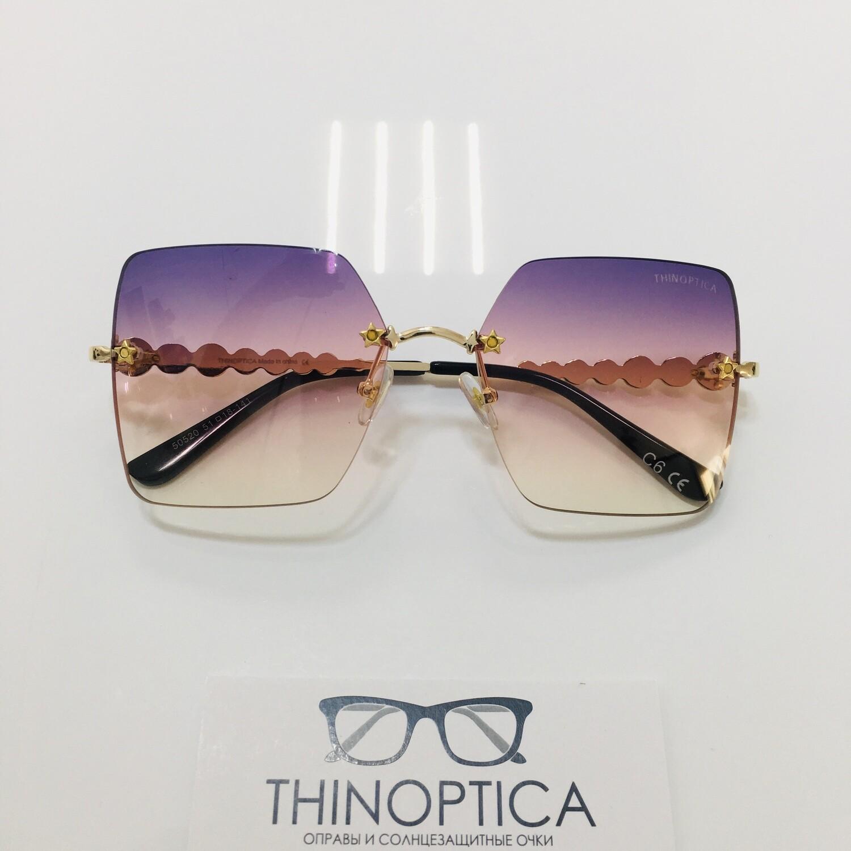 Солнцезащитные очки THINOPTICA 50520