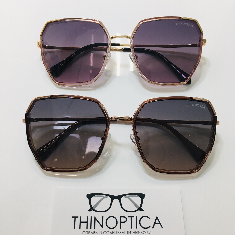 Солнцезащитные очки THINOPTICA J2051P