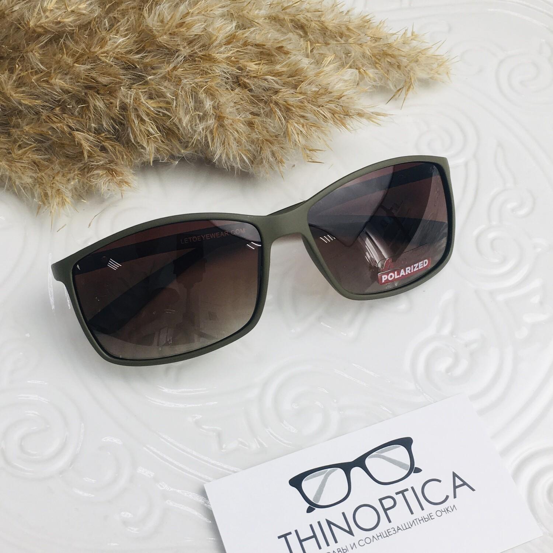 Очки солнцезащитные LETO 2000