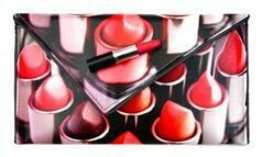 Kent stetson Lipstick Clutch