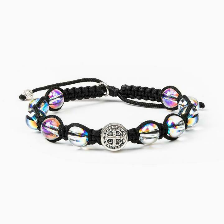 MSMH Wonder Bracelet (Silver/Black)