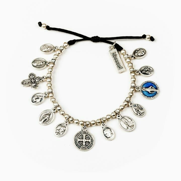 MSMH Glory Saints & Angels Bracelet