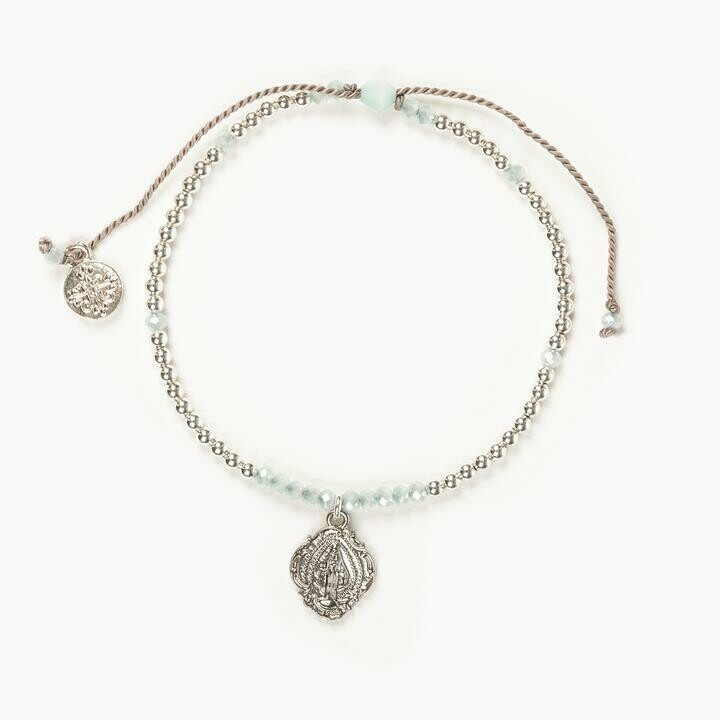 MSMH Rays of Light Bracelet (Silver)