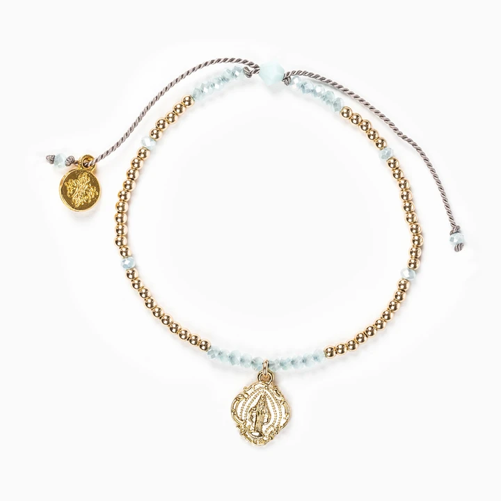 MSMH Rays of Light Bracelet (Gold)